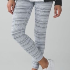 Lululemon High Times Crop Pants